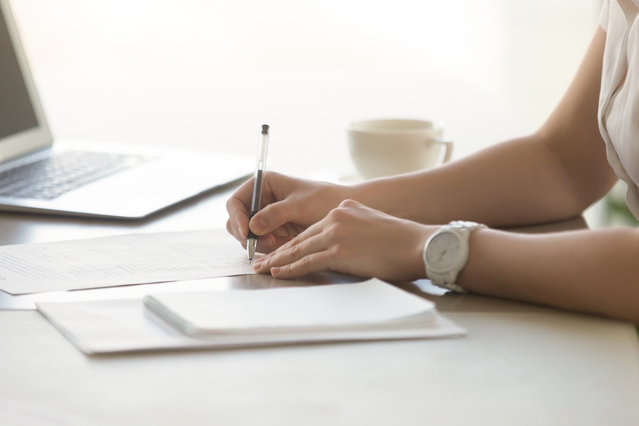Signing estate planning docs during COVID-19