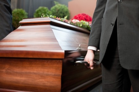 Funeral Arrangements – who has the final word?